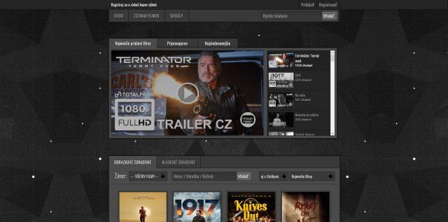 Bombuj.tv online filmy a seriály zdarma – Tajné tipy seznamy filmů