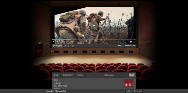 Bombuj a nové filmové pecky