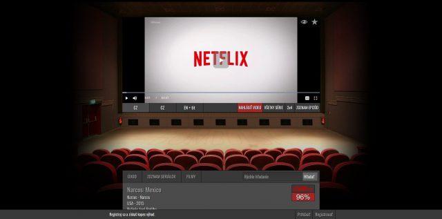 Je libo třeba Netflix?