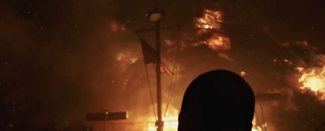 Film zkušeného režiséra Petera Berga.