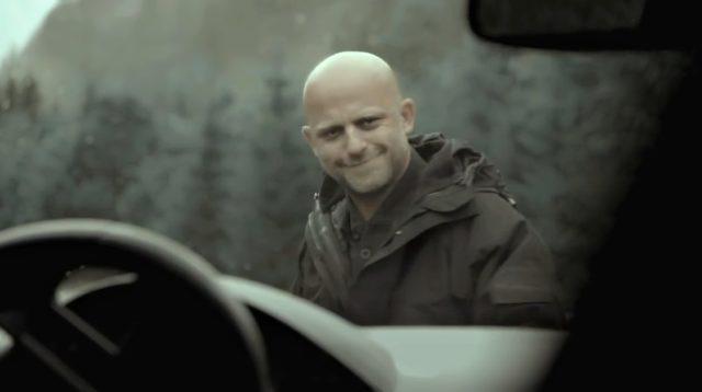 Detektiv Kuneš je opět zpět.
