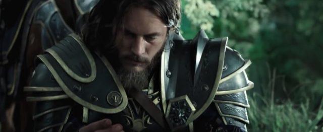 Přehrát online Warcraft: První střet (2016).