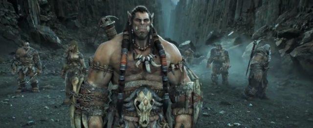 Warcraft film je končně tady!